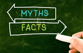 10 Myths About Chiropractic